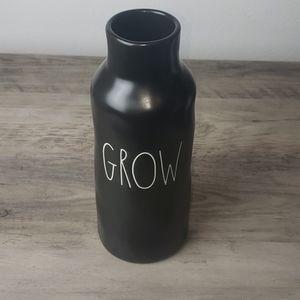 Rae Dunn Flower Vase